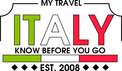 My Travel Italy